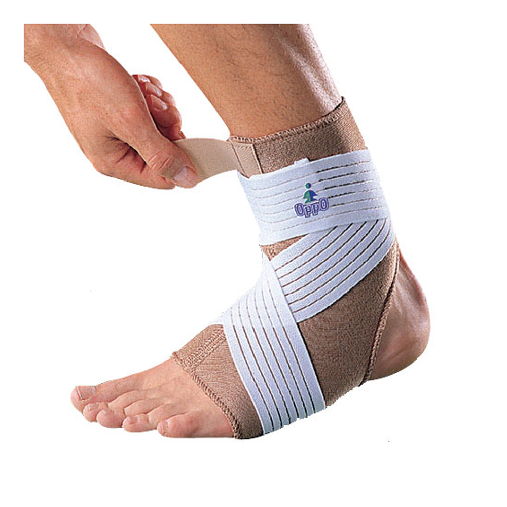 OPPO ANKLE SUPPORT 1003 MEDIUM