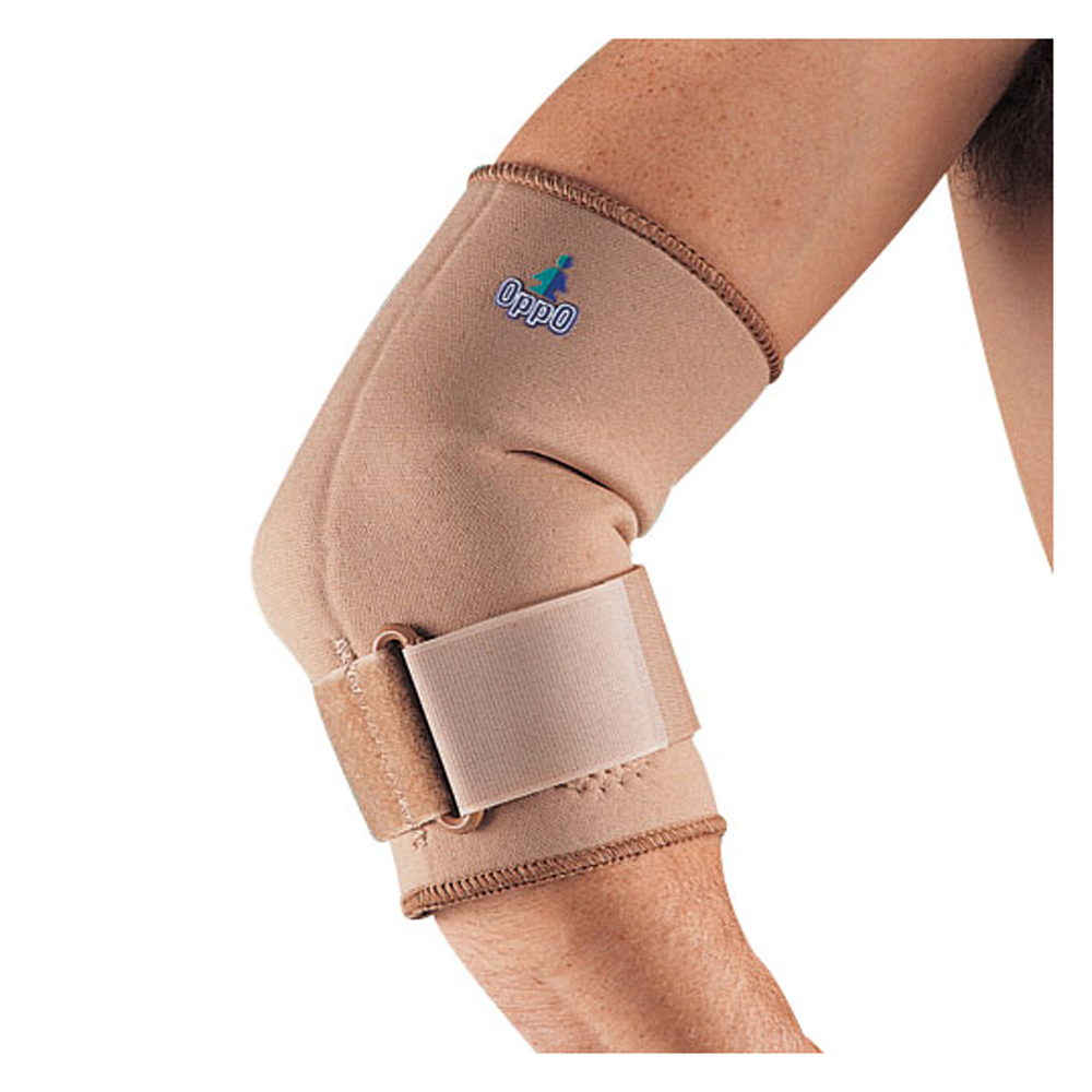 Our tennis elbow brace helps to provide muscle tissue and joint pain relief associated with tennis elbow, golfer's elbow, computer or mouse elbow, rower's elbow, fishing elbow, pool or billiard elbow, luggage elbow, hammer elbow, weightlifting elbow.