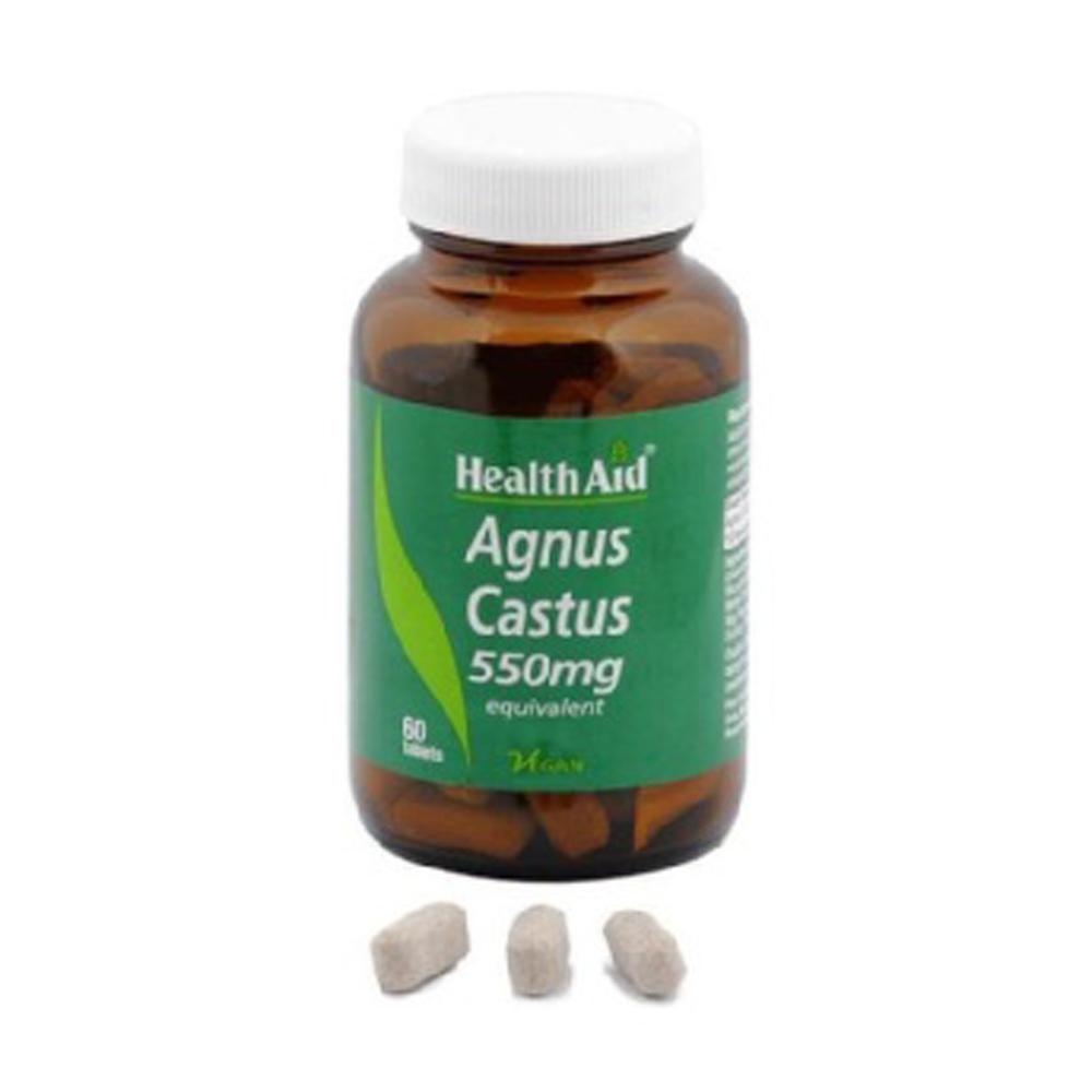 agnus castus tabletter