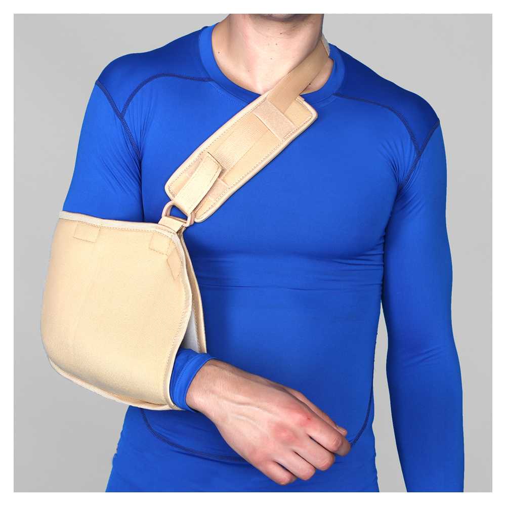 AKTIVE ORTHO'S ARM SLING POUCH