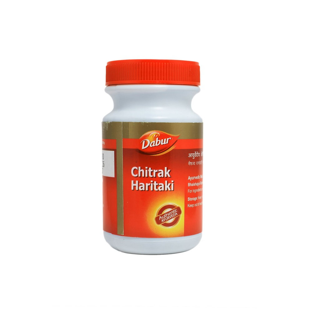 DABUR CHITRAK HARITAKI POWDER 250GM