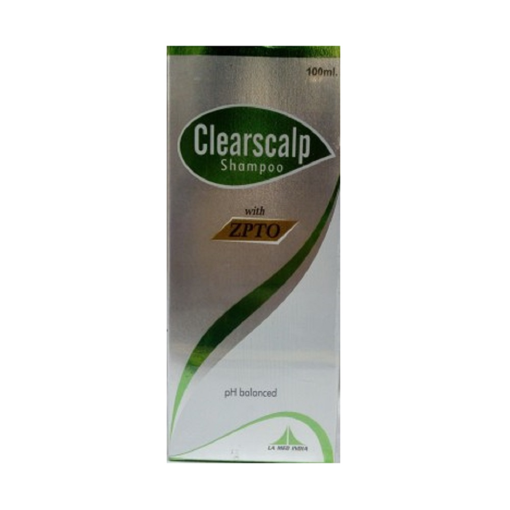CLEARSCALP SHAMPOO 100ML