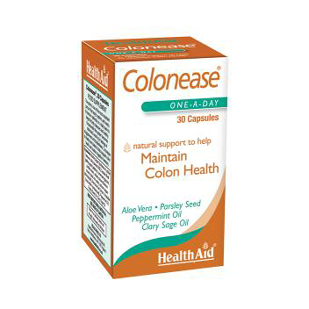 HEALTHAID COLONEASE CAPSULE