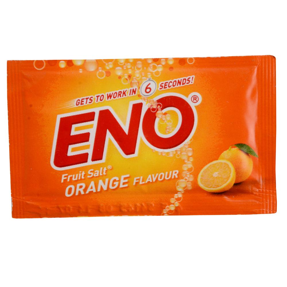 Eno Powder 5gm Orange