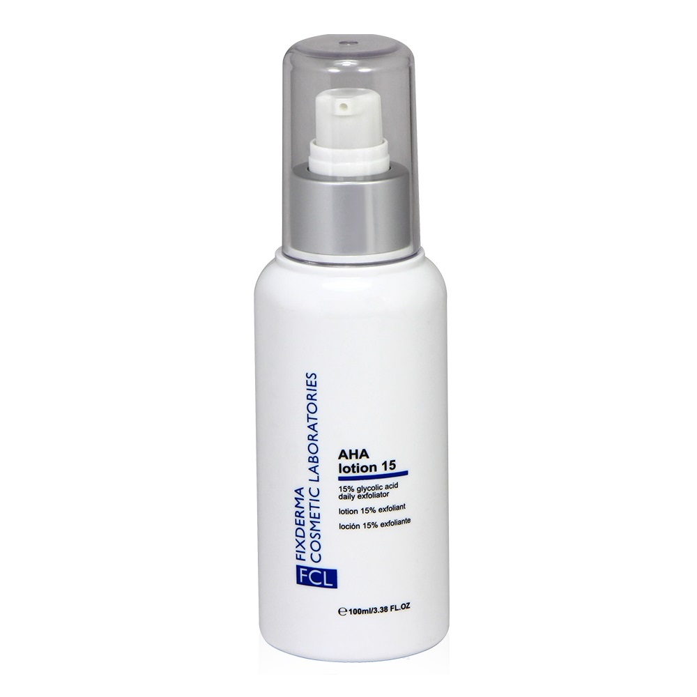 FIXDERMA AHA LOTION 15 100ML