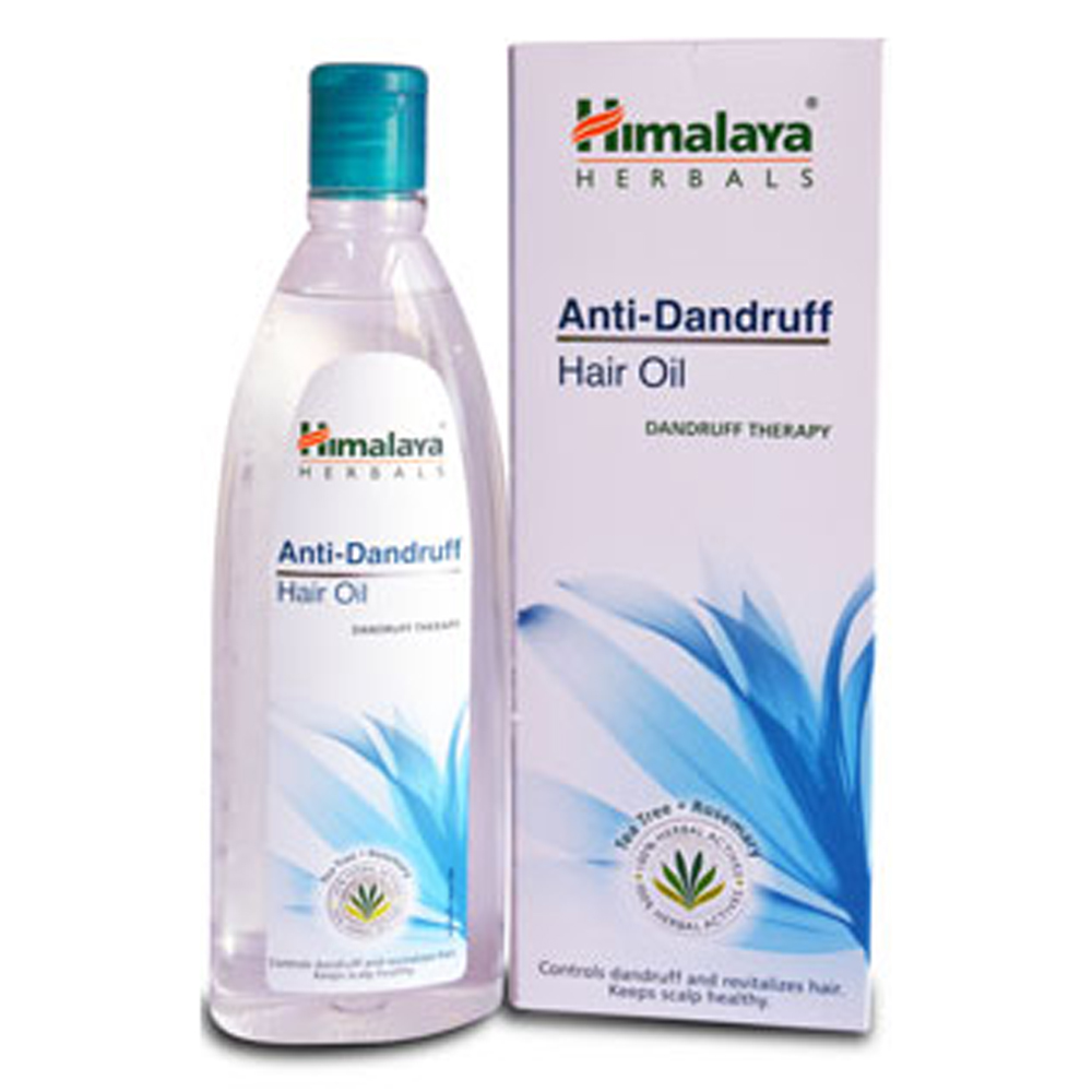 HIMALAYA ANTI DANDRUFF HAIR OIL 200ML