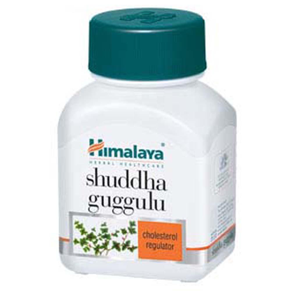 Shuddha Guggulu real
