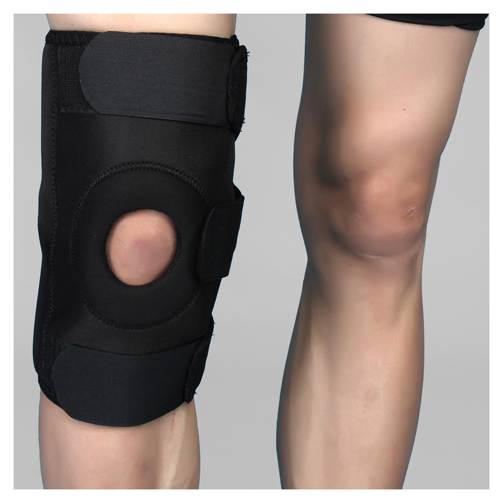 AKTIVE ORTHO'S HINGED KNEE SUPPORT
