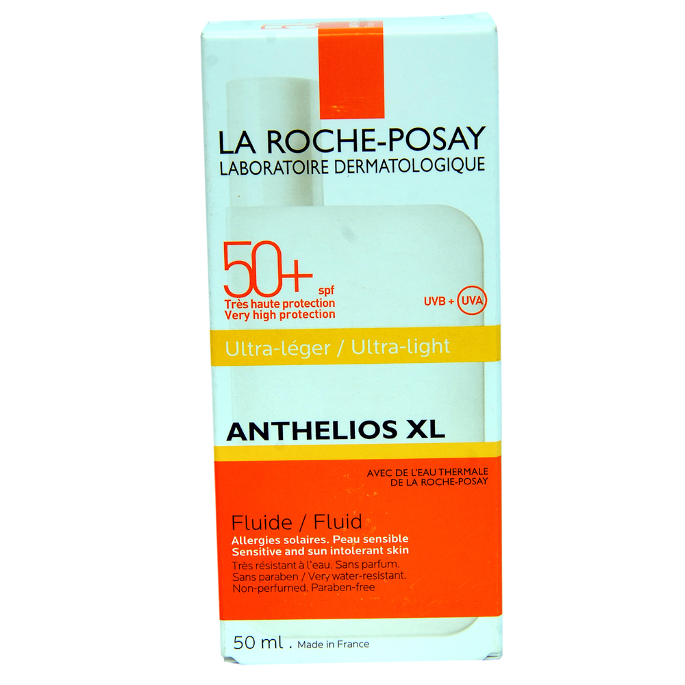 LOREAL ANTHELIOS XL SPF 50+ FLUID