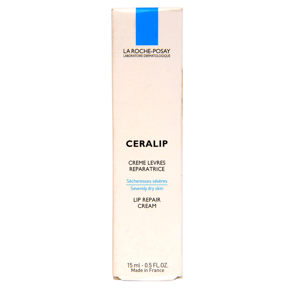 LOREAL CERALIP LIP REPAIR CREAM