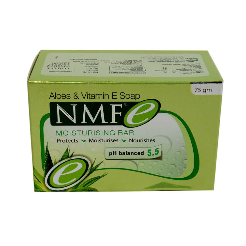 NMFe MOISTURIZING BAR