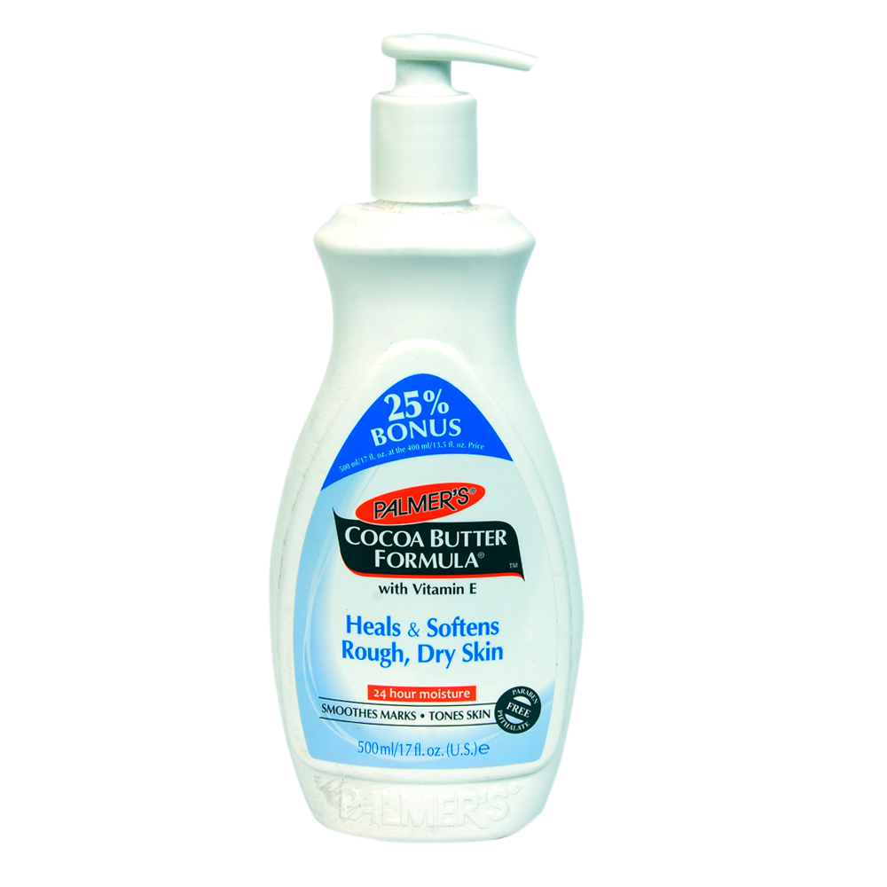 PALMERS COCOA BUTTER FORMULA MOISTURE LOTION