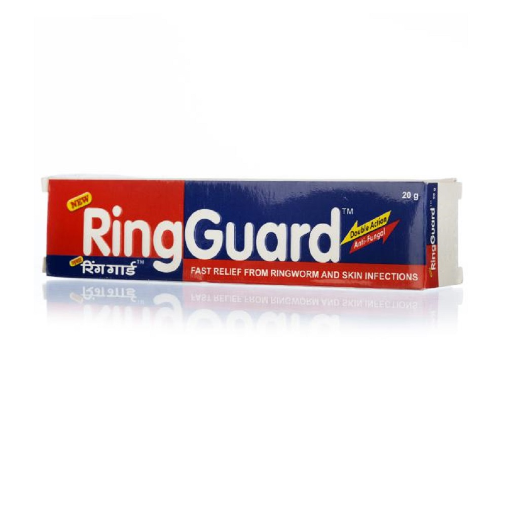 RINGGUARD CREAM 20GM