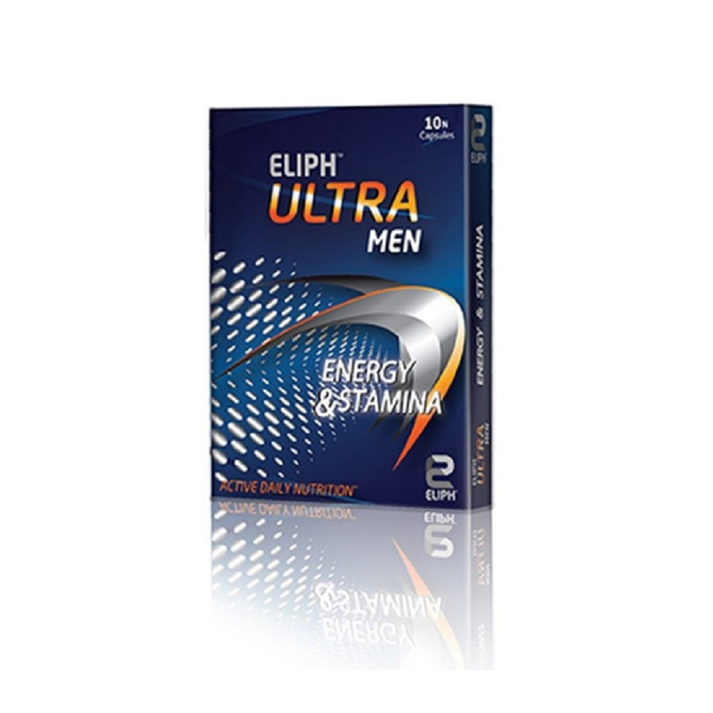 ELIPH ULTRA MEN