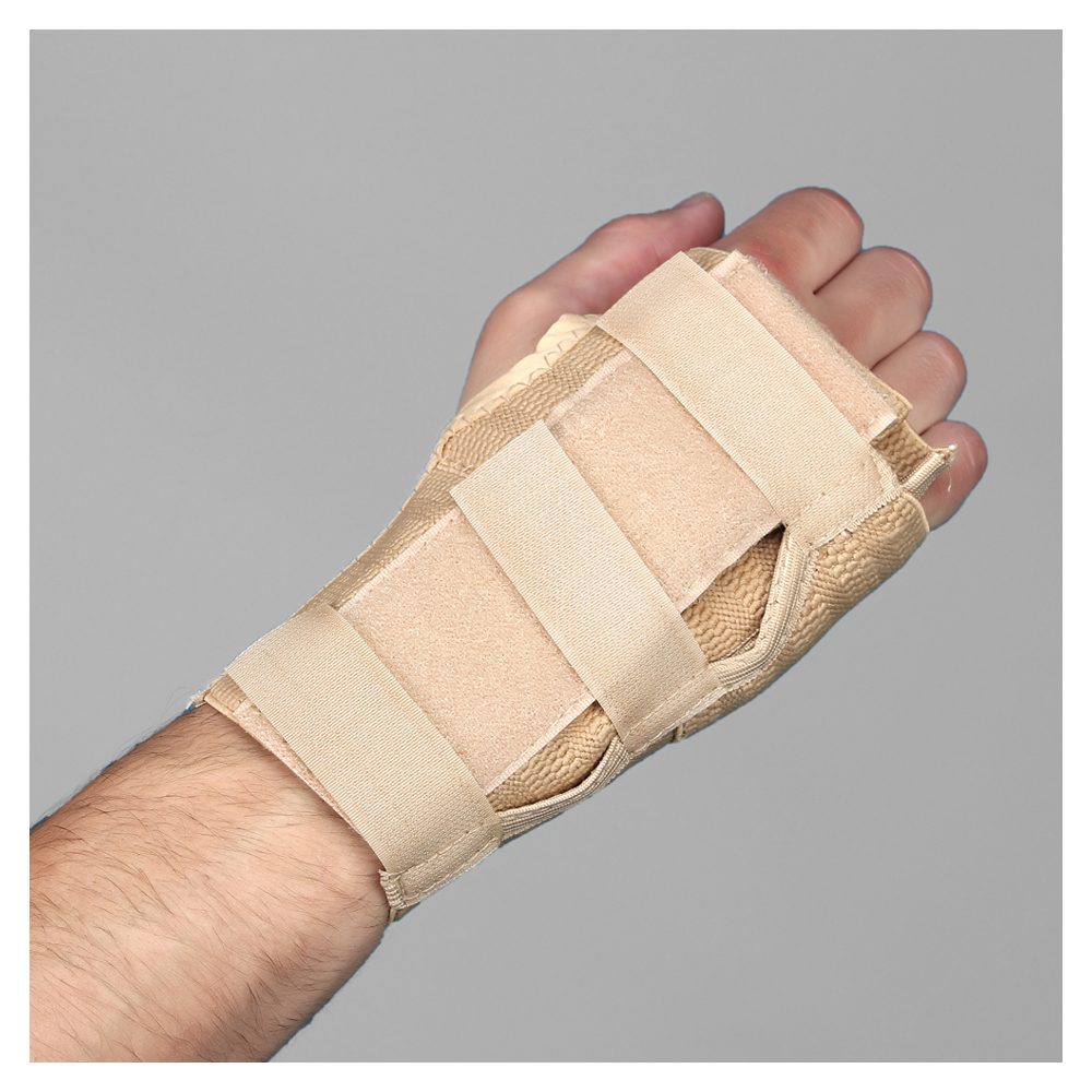 AKTIVE ORTHO'S WRIST SPLINT