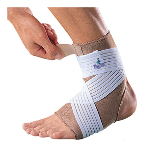 OPPO ANKLE SUPPORT 1003 SMALL
