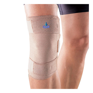 OPPO KNEE SUPPORT CLOSED PATELLA 1023