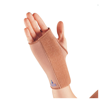 OPPO WRIST SPLINT 1082 SMALL