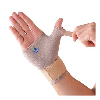 OPPO WRIST/THUMB SUPPORT 1084 SMALL