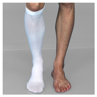 AKTIVE ORTHO'S COMPRESSION STOCKINGS (BK)