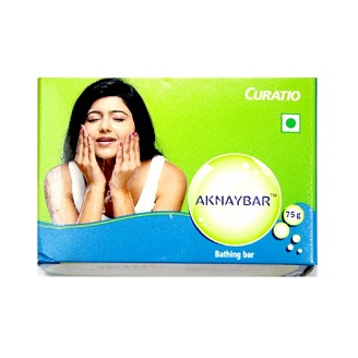 AKNAYBAR 75GM SOAP