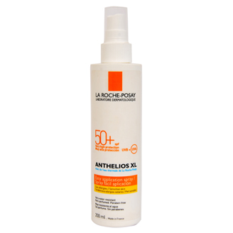 ANTHELIOS XL SPF 50+ SRAY