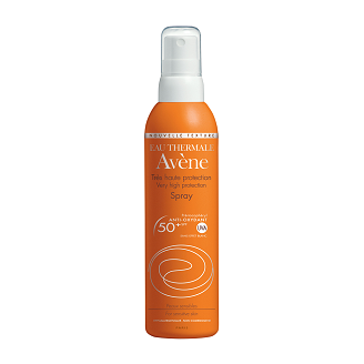 AVENE VERY HIGH PROTECTION SPF 50 SPRAY