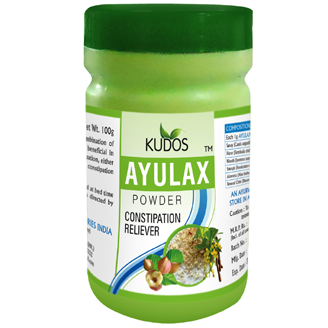KUDOS AYULAX POWDER