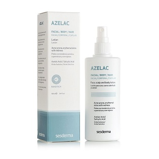 AZELAC 100ML LOTION