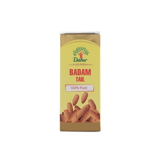 DABUR BADAM TAIL 25ML