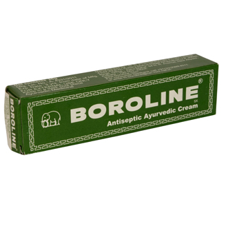 BOROLINE CREAM 20GM