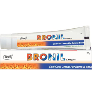 UNEXO BRONIL CREAM 25 GM
