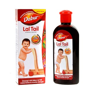 DABUR LAL TAIL 500ML
