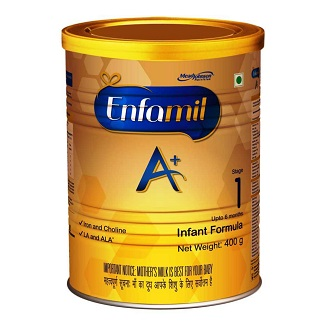 ENFAMIL A PLUS STAGE 1 POWDER