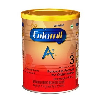 ENFAMIL A PLUS STAGE 3 POWDER