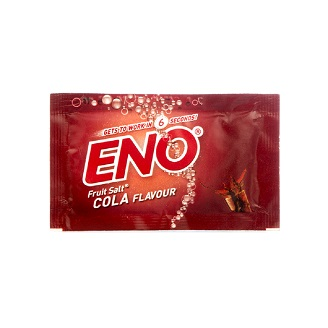 ENO POWDER 5GM COLA