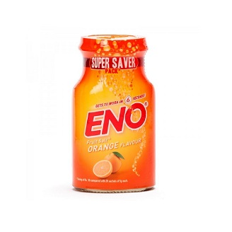 ENO POWDER 100GM ORANGE