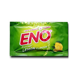 ENO POWDER 5GM LEMON