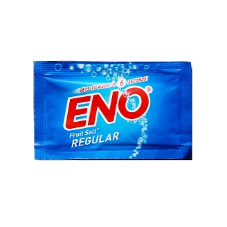 ENO POWDER 5GM REGULAR