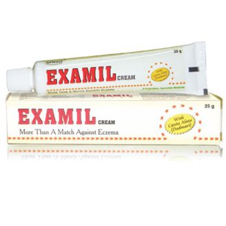 UNEXO EXAMIL CREAM 15GM