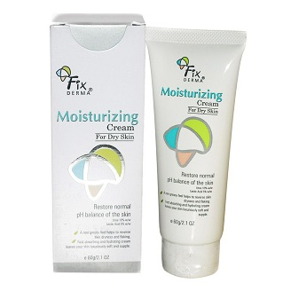 FIXDERMA MOISTURIZING CREAM