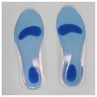 AKTIVE ORTHO'S GEL INSOLE
