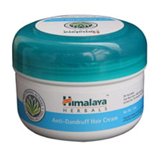 HIMALAYA ANTI DANDRUFF HAIR CREAM 175ML