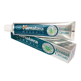 HIMALAYA DENTAL CREAM