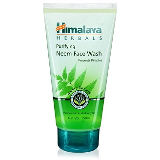 HIMALAYA PURIFYING 150ML NEEM FACE WASH GEL