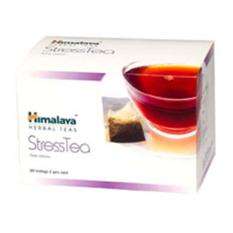 HIMALAYA STRESS TEA