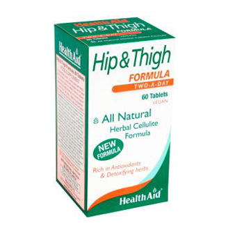 HEALTHAID HIP & THIGH FORMULA TABLET