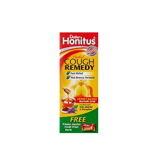 DABUR HONITUS COUGH SYRUP 100ML