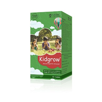 KIDGROW TABLETS