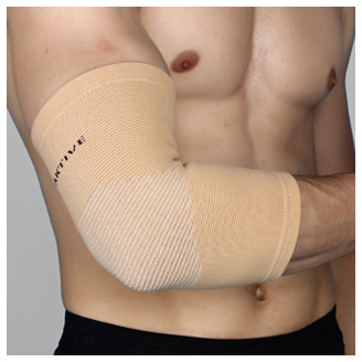 AKTIVE ORTHO'S ELBOW SUPPORT